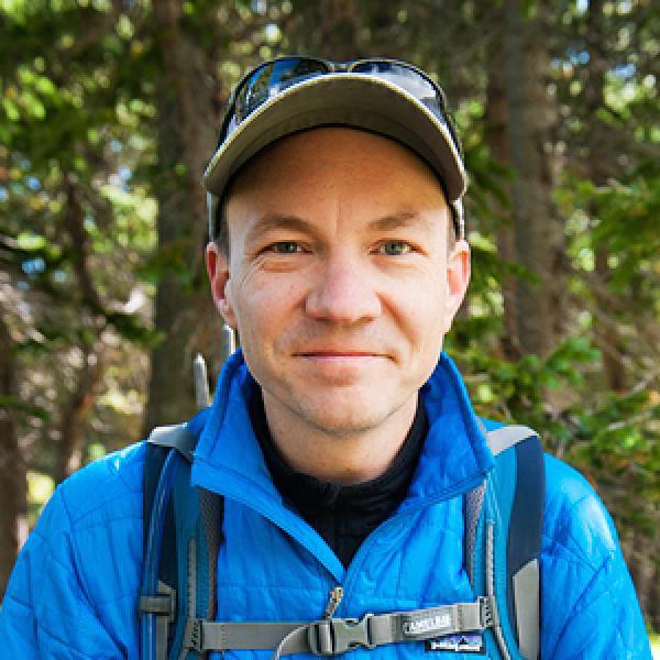 Jeremy Darling