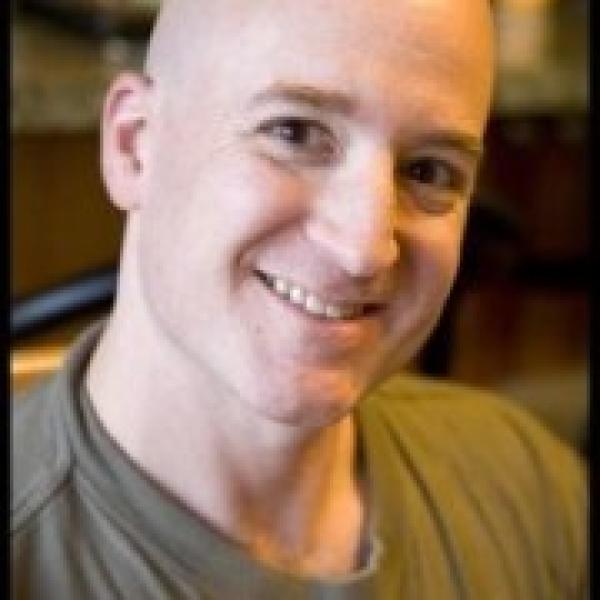 Eric Kessner