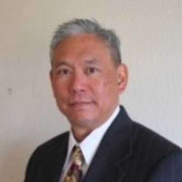 Paul Parungo