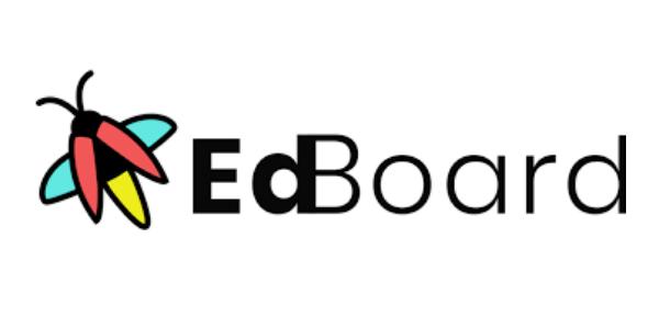 edboard logo
