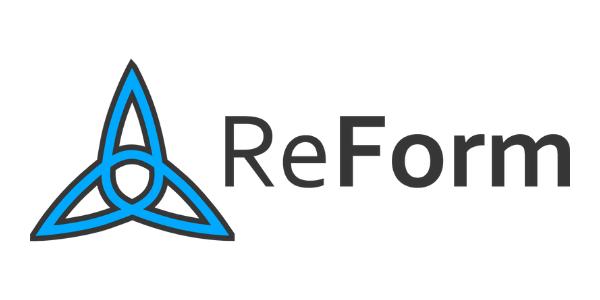 reform logo