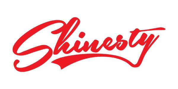 shinesty logo