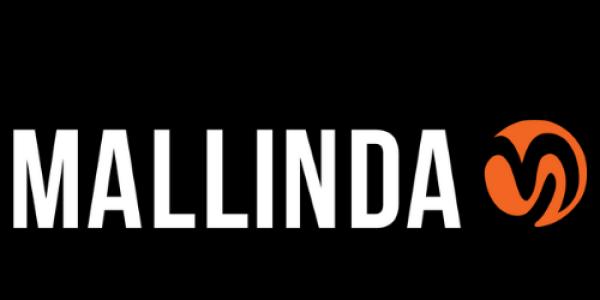 mallinda logo