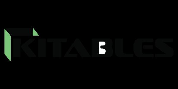 kitables logo