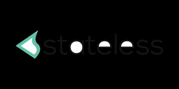stateless logo