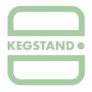 kegstand logo