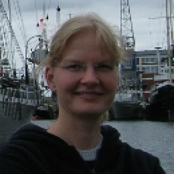 Wiebke Deierling