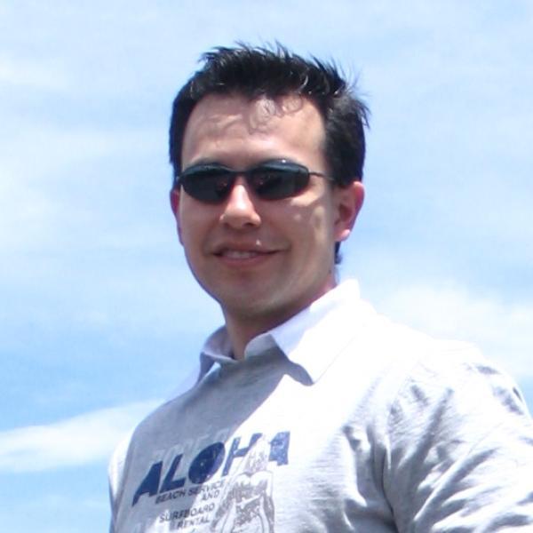 Paul Sanchez