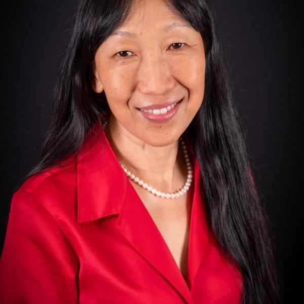Dr. Jade Morton