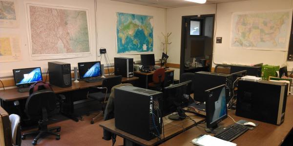 Nerem imaging lab photo