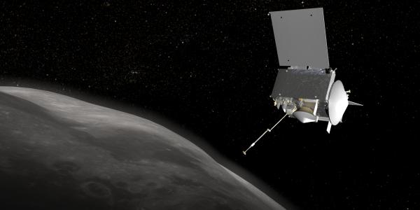 OREX satellite