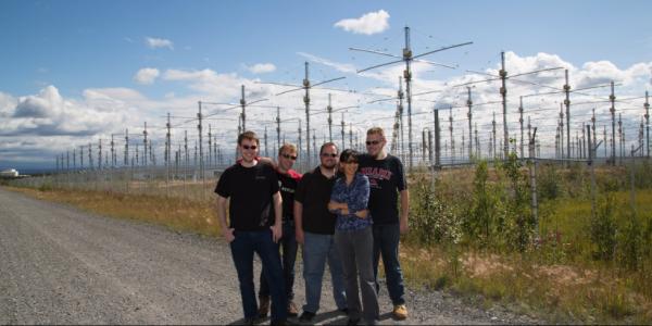 Sense Lab group photo