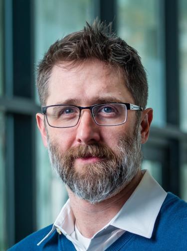 Prof. Marcus J. Holzinger
