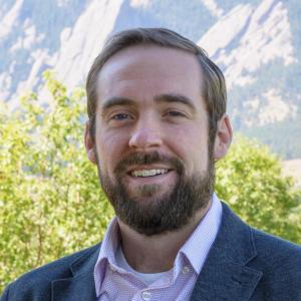 Brad Wham