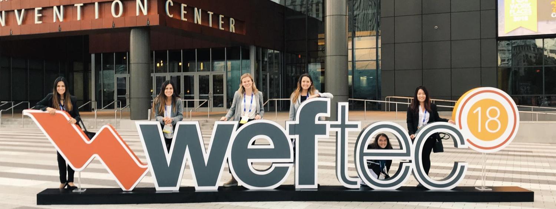 2018 WEFTEC