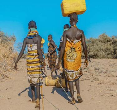 Kenya water transportation