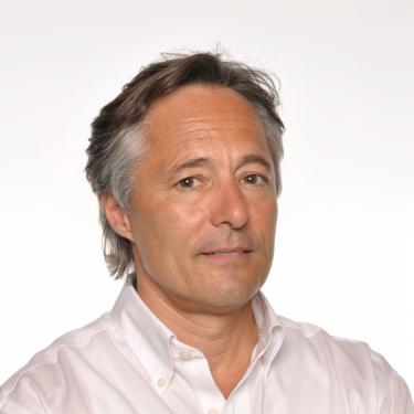 Professor Mark Hernandez