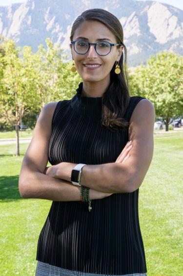Prof. Shideh Dashti