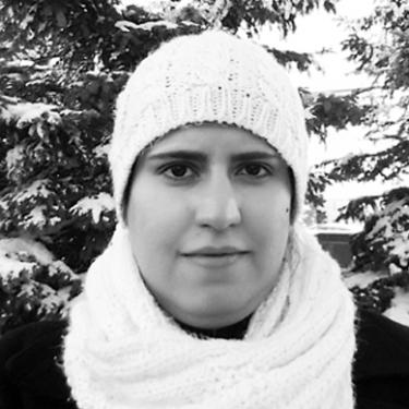 Fatemah Pourahmadian