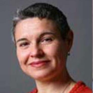 Lupita D. Montoya