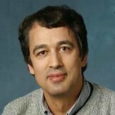 Moncef Krarti
