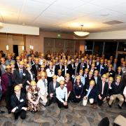 2018 CU CEM 50th Anniversary Celebration