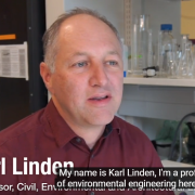 Prof. Karl Linden