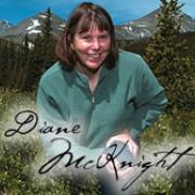 Professor Diane McKnigh