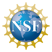 National Science Foundation logo.