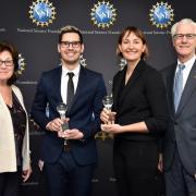 NSF Big Idea Awards