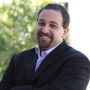 Professor Daniel Armanios