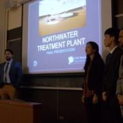 Civil Engineering Capstone project