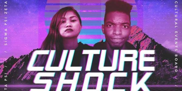 9th Annual Culture Shock: feat. Ruby Ibarra and Kingsley