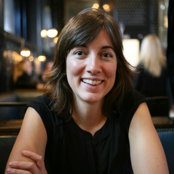 Lauren Krantz