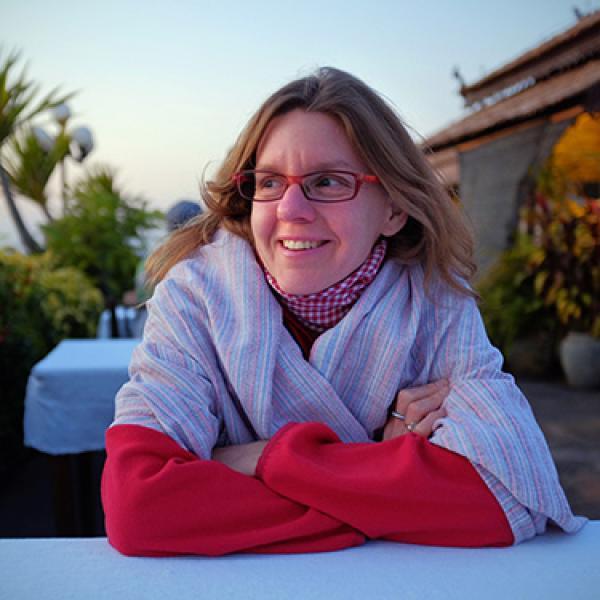 Karen Coates