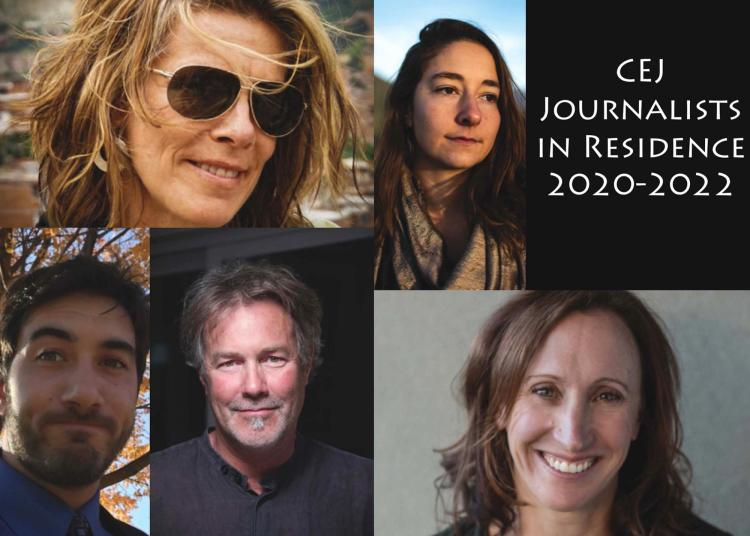 Christmas Break Cu Boulder 2020-2022 CEJ Welcomes New Journalists in Residence | Center for