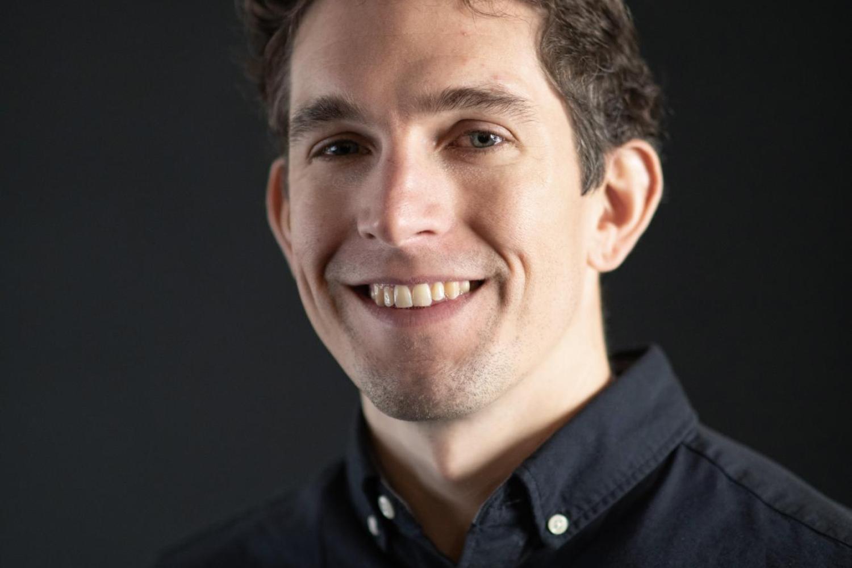 Alec Luhn, 2020-2021 Scripps Fellow