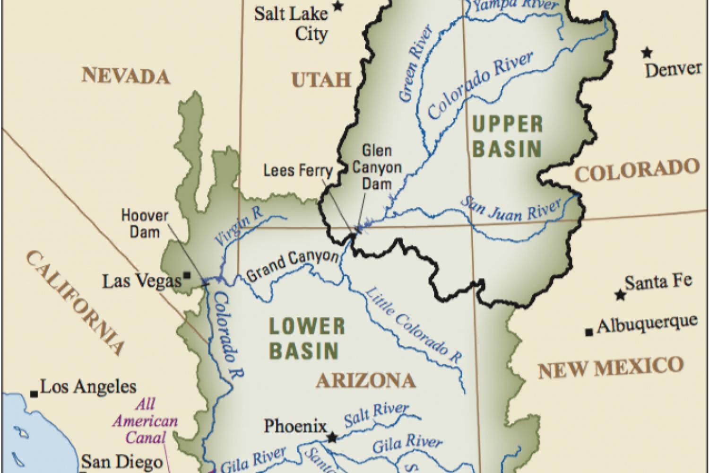 Colorado River Basin
