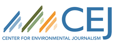 Center for Environmental Journalism