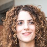 Stacy Feldman Portrait - Copyright Stacy Feldman