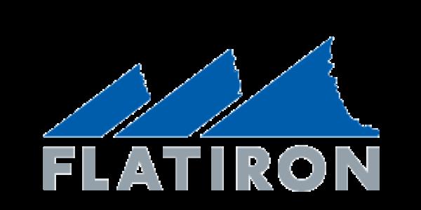 Flatiron logo