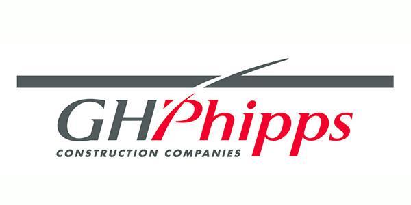 GH Phipps company logo