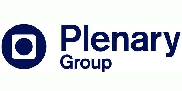 Plenary Group company logo