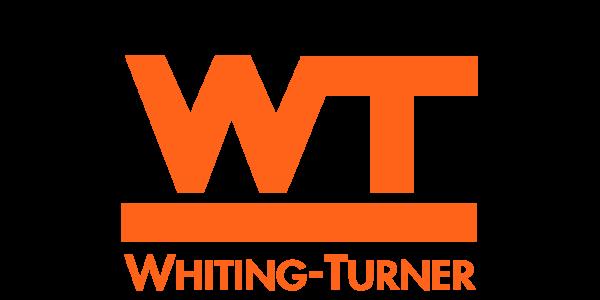 Whiting-Turner company logo