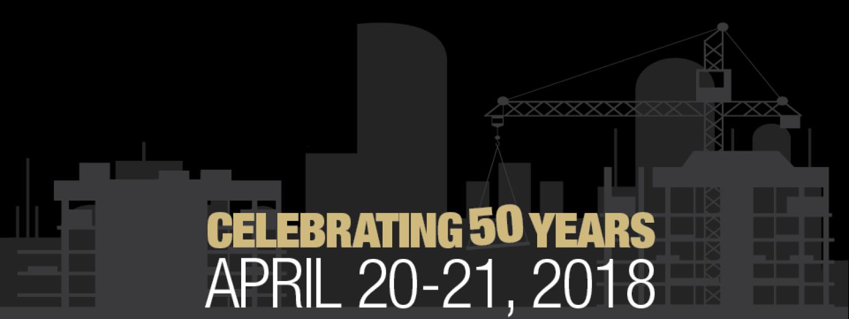 Celebrating 50 Year, April 20-21