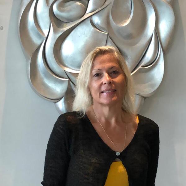 Lorella Paltrinieri Headshot