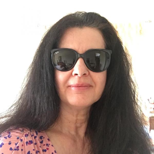 Luigina Cerri Headshot