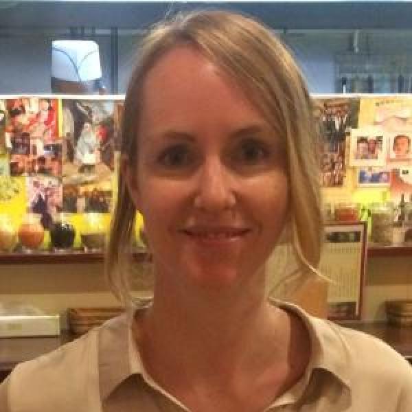 Megan Husby Headshot