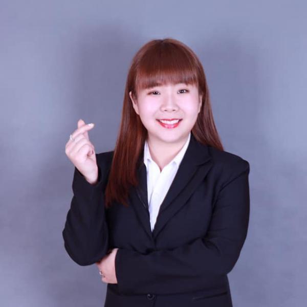 Tracy Wang headshot