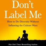 Don't Label Me book jacket